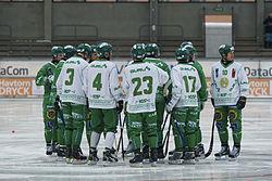 Hammarby vs GAIS 2012-02-11. jpg