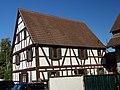Hanau-Mittelbuchen, Obertorstrasse 1.jpg