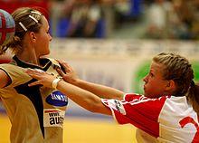 Dauer Verlängerung Handball
