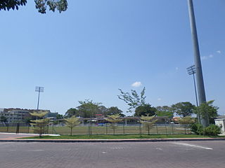 Hang Tuah Stadium