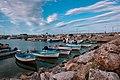 Harbor of Tala Yilef, Bejaia, Algeria.jpg