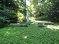 Harburger Stadtpark, Skulptur Glückliche Maße, Hubert Kiecol, 1997 (1).jpg