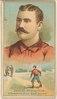 Hardie Henderson, Brooklyn Trolley-Dodgers, baseball card portrait LCCN2007683700.tif