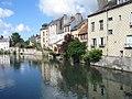 Harfleur Le quai de la Douane.jpg