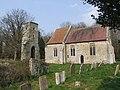 Hargham Church - geograph.org.uk - 382620.jpg