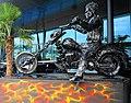 Harley Davidson in Villach, Kärnten.jpg
