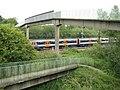 Harlow, Railway footbridge - geograph.org.uk - 1467073.jpg