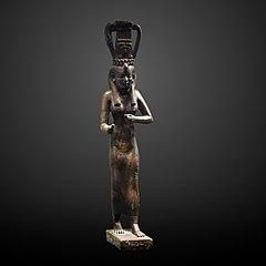 Hathor Nebethetepet-E 4417
