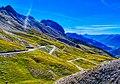 Hautes-Alpes Col du Galibier Sud 07.jpg