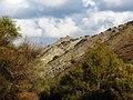 Havuts Tar Monastery from Garni Gorge2.jpg