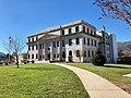 Haywood County Courthouse, Waynesville, NC (32840817108).jpg