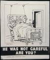 He was not careful. Are you^ - NARA - 535289.tif