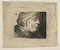 Head of an Old Woman MET DP818393.jpg