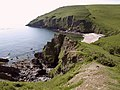 Headland above Scabbacombe Sands - geograph.org.uk - 850837.jpg
