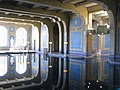 Hearst Castle - Indoor pool.JPG