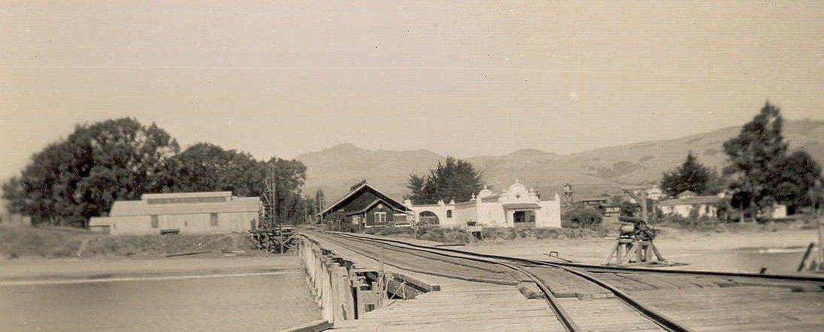 Hearst San Simeon State Park - Wikipedia