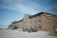 Hotel Econo Lodge Brossard Montreal