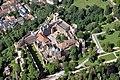 Heidelberg Schloss Luftbild.JPG