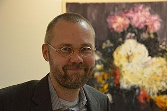 Carnegie Art Award - Heikki Marila, winner of First Prize, 2012