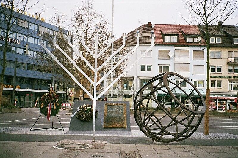 Datei:Heilbronn-synagogengedenkstein 3.jpg