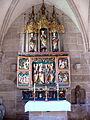 Heilsbronn Münster - 11000 Jungfrauen-Altar.jpg