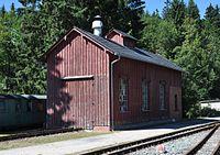 Heizhaus, Bahnhof Carlsfeld.jpg