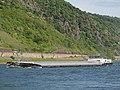 Helena Geertje (ship, 2007) ENI 02329466 at the Rhine near Sankt Goar-Oberwesel pic2.JPG