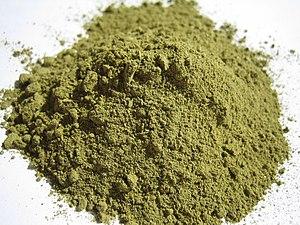 Henna - Henna powder