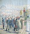 Henri Martin - La Fête de la Fédération au Champ de Mars le 14 juillet 1790 - Musée des Augustins - 2004 1 165.jpg