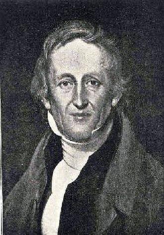 Henry St. George Tucker Sr. - Image: Henry S Tucker