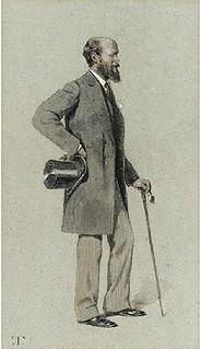 Henry Douglas-Scott-Montagu, 1st Baron Montagu of Beaulieu British politician