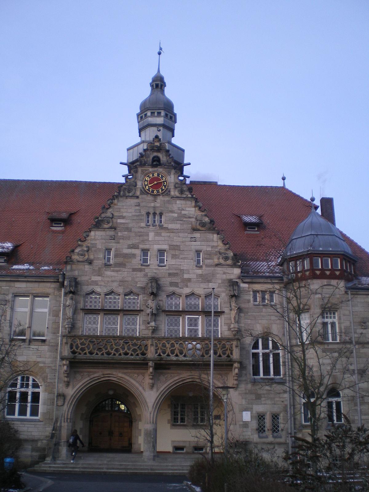 Herder-Gymnasium Forch...