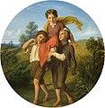 Hermann Theodor Schultz - Kinder in Sommerlandschaft.jpg