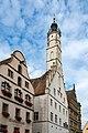 Herrngasse, Altes Rathaus Rothenburg ob der Tauber 20180922 001.jpg