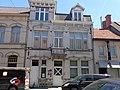 Het oude gemeentehuis in Kerkstraat te Kuurne.jpg
