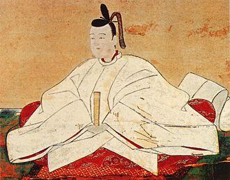 Toyotomi Hideyoshi - Toyotomi Hideyori