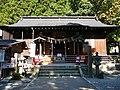 Hie Shrine Yamadera Temple 山寺日枝神社 - panoramio.jpg