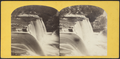 High Falls, Trenton, N.Y, from Robert N. Dennis collection of stereoscopic views.png