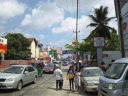 High Level Road in Nugegoda.jpg