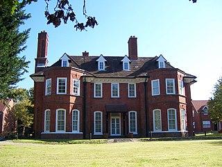 Highgrove House, Eastcote country house in Eastcote, London
