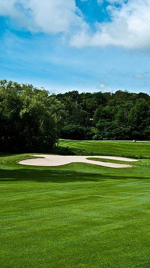 Horseshoe Resort - The Highlands Golf Course