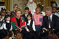 Hillary Clinton Bill Xmasreading.jpg