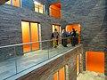 Hilversum-Nieuwjaarsborrel WMNL 2015 bij Beeld en Geluid (2).JPG
