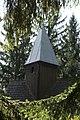 Hl. Christoph am Hum Kirchenturm Nordseitig.jpg