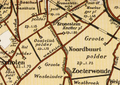 Hoekwater polder Knotterpolder.PNG