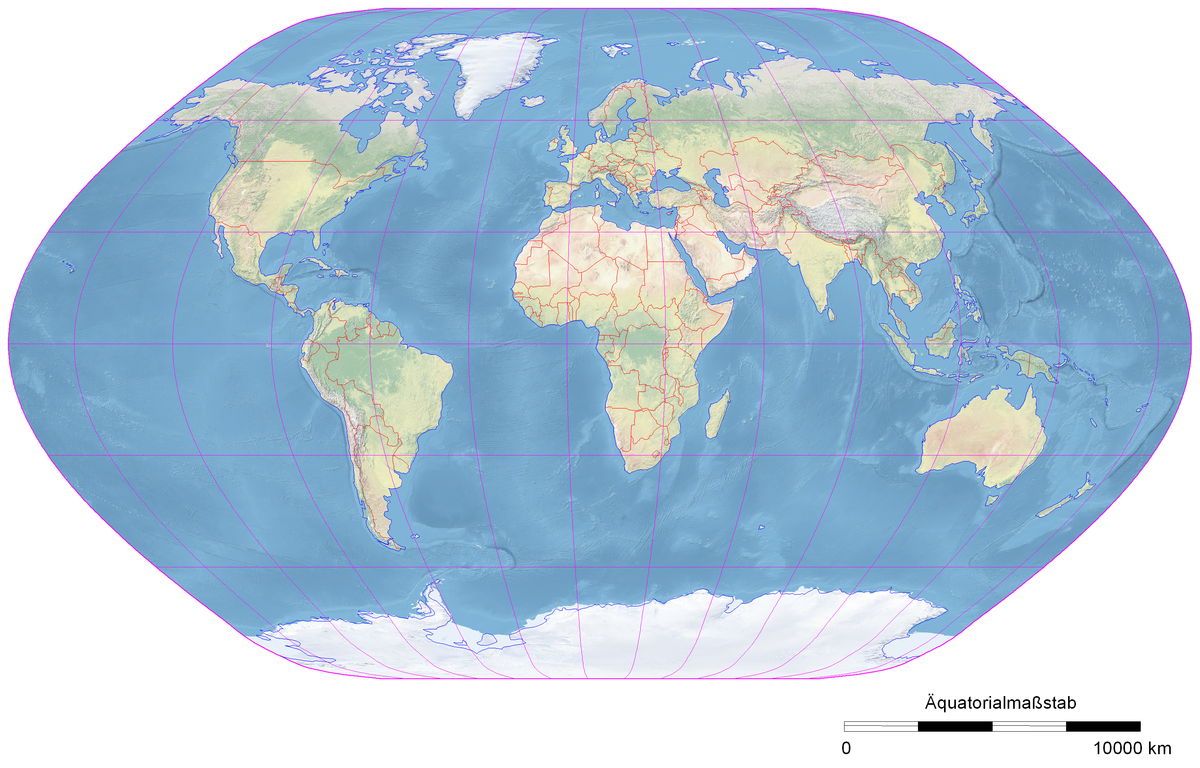 planisphere - Photo