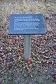 Hohenbuchenpark (Hamburg-Poppenbüttel).Gedenktafel Andrzej Szablewski.1.ajb.jpg