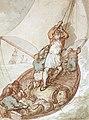 Hoisting sail in a boat RMG PW5929.jpg
