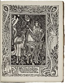 The Faerie Queene - WikiVisually