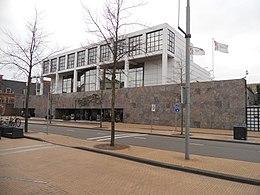 Holland Casino Hoofdkantoor